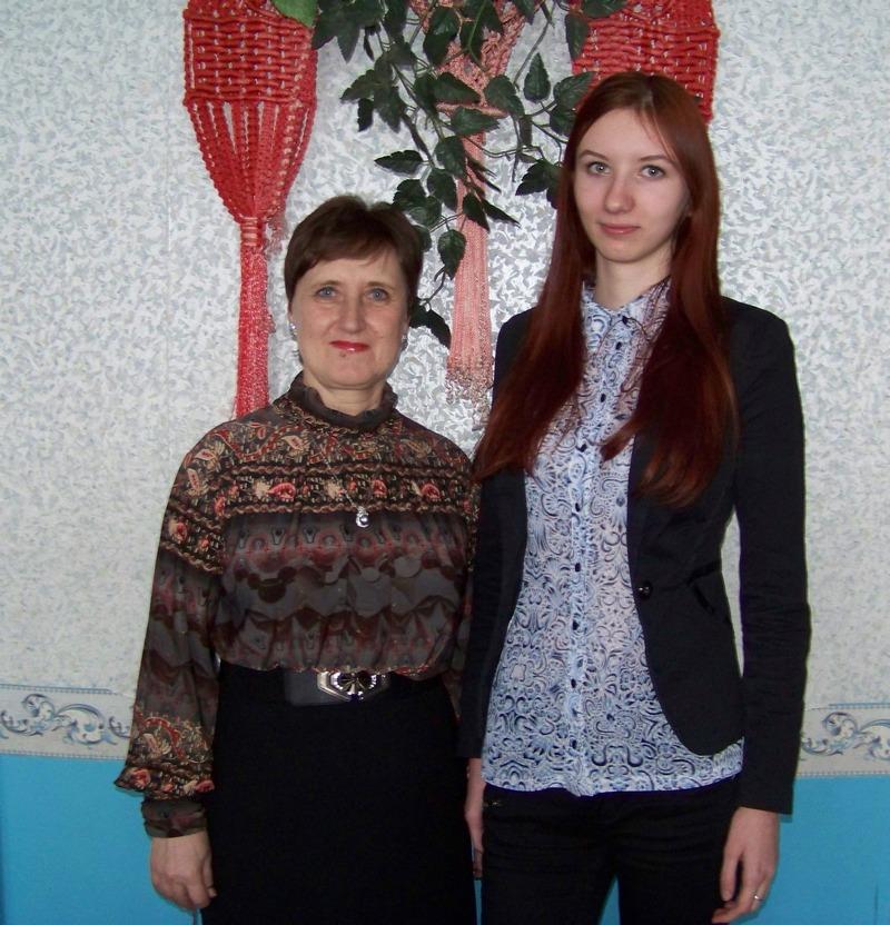 Поздравляем Нефёдову Юлию — призера областной олимпиады школьников по литературе
