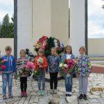 Мероприятия в рамках областной патриотической акции «Мы помним»