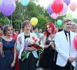 29 июня 2017 года в Кораблинском районе прошел выпускной вечер «Мы — новое поколение»