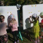 «День малинового варенья» в детском саду