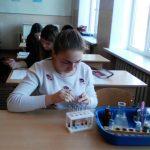 В Кораблинском районе завершился муниципальный этап всероссийской олимпиады школьников