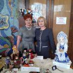 Рязанской областной организацией профсоюза образования был организован творческий конкурс-фестиваль педагогических работников «Виват, таланты!»