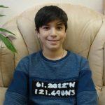 На учёте в управлении образования и молодёжной политике — администрации муниципального образования Кораблинский муниципальный район находится Николай (12 лет), остался без попечения родителей
