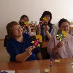 Заседание районного учебно-методического объединения заместителей директоров школ по воспитательной работе
