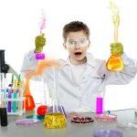 Конкурс видеороликов «Занимательный химический опыт»