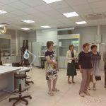 Учебно-методическое объединение учителей физики в технопарке города Рязани