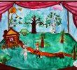 Юные кораблинцы – призеры областного интернет-конкурса детских рисунков «Дом, где оживают сказки»
