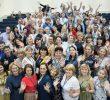 Участие в установочном семинаре для финалистов Всероссийского конкурса «Учитель года России – 2019»