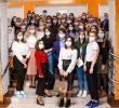 Открытое расширенное заседание Совета молодых педагогов Рязанской области