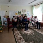 Вчера на базе Кораблинского детского сада «Солнышко» состоялось районное учебно-методическое объединение педагогов дошкольных образовательных организаций